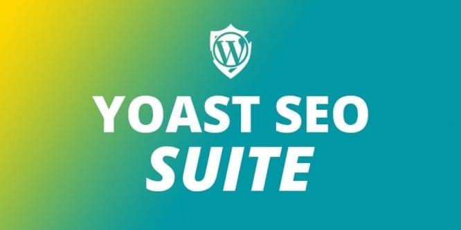 Yoast SEO Suite Completa